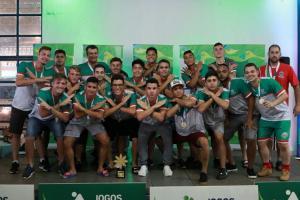 Toledo conquista resultados positivos e alcança 3º lugar no JAPS