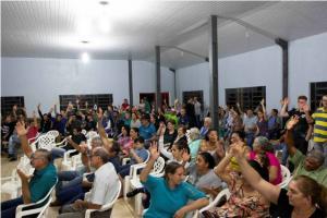 Orçamento do Povo em Toledo: Primeira semana fecha com saldo positivo