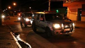 Com novas medidas restritivas, fiscalização intensifica os trabalhos em Toledo