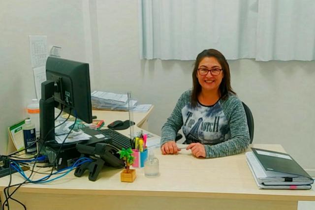 Central de Especialidades trabalha em preparação para mutirão de exames e consultas