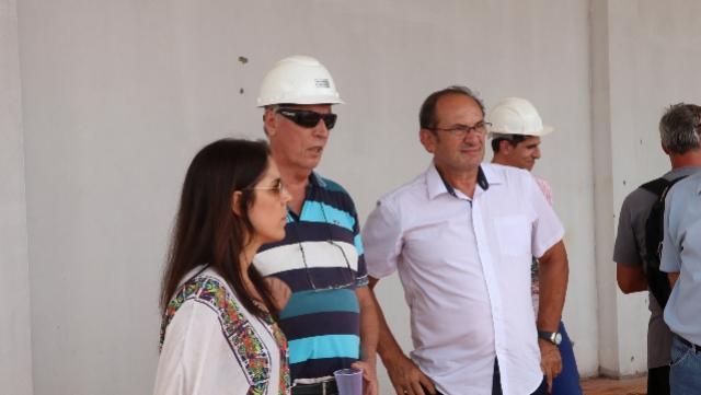 APAC: Construção da sede avança em Toledo