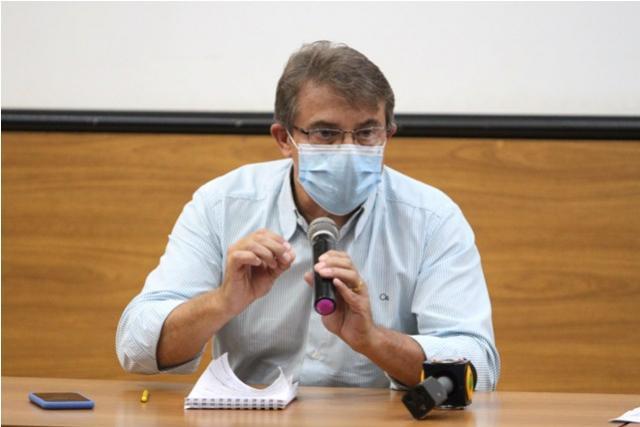 Governo Municipal adota postura mais rígida no combate ao coronavírus