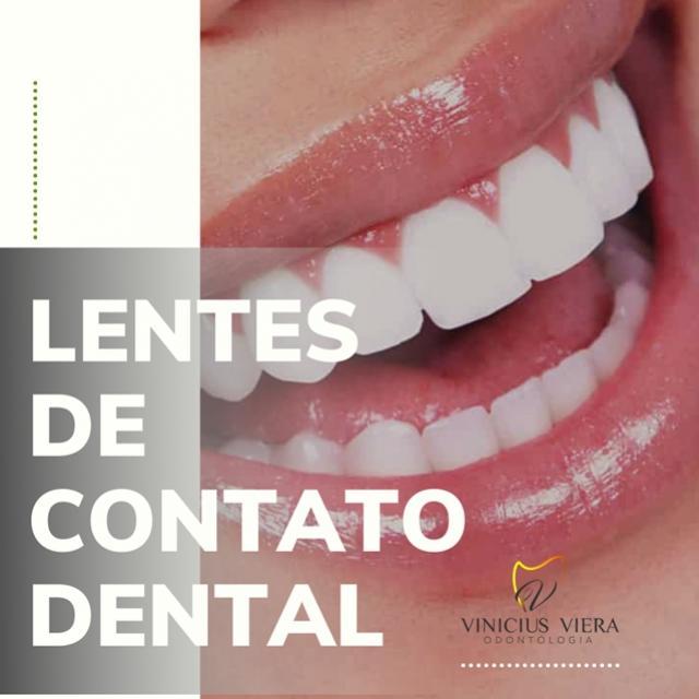 Consultório Vinicius Viera - Saiba como um sorriso bonito e alinhado pode mudar sua vida!