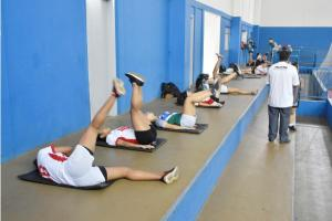 Escolinhas: Futsal Feminino é referência em Toledo