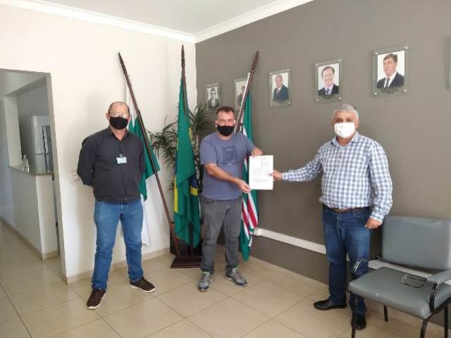 Agricultura familiar: Cofatol assina Termo de Fomento com o Coopera Paraná