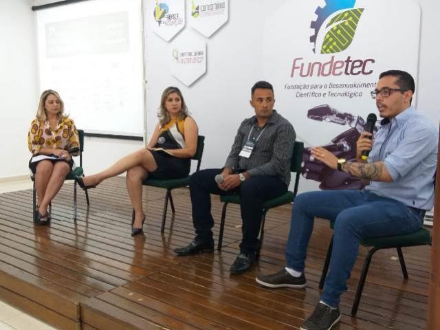 7º Congresso Paranaense de Cidades Digitais reúne 80 municípios em Cascavel