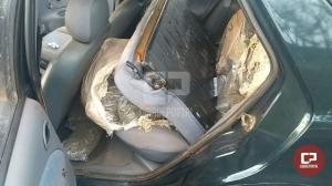 Denarc de Cascavel apreende adolescente transportando 61,3 kg de Skunk em Nova Laranjeiras