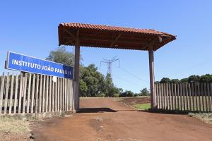 Hospital de Campanha de Toledo, no Instituto João Paulo II, será desativado