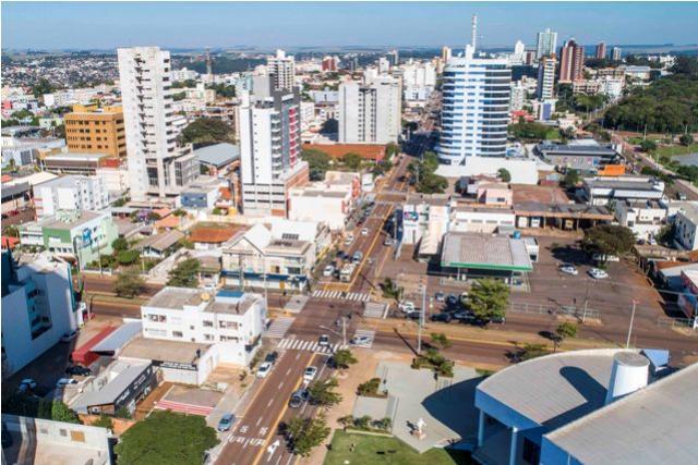 Letalidade da Covid-19 em Toledo é a menor entre as maiores cidades do Paraná