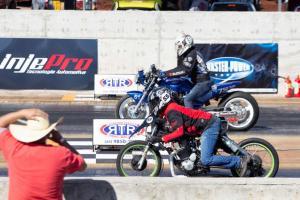 O final de semana terá muita velocidade em Toledo com a 1ª etapa do Campeonato Paranaense de Arrancada