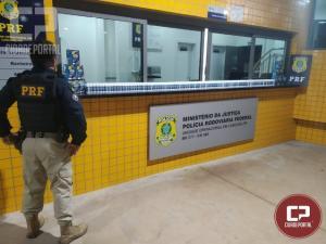 Uma pessoa foi presa por contrabando de medicamentos em Cascavel
