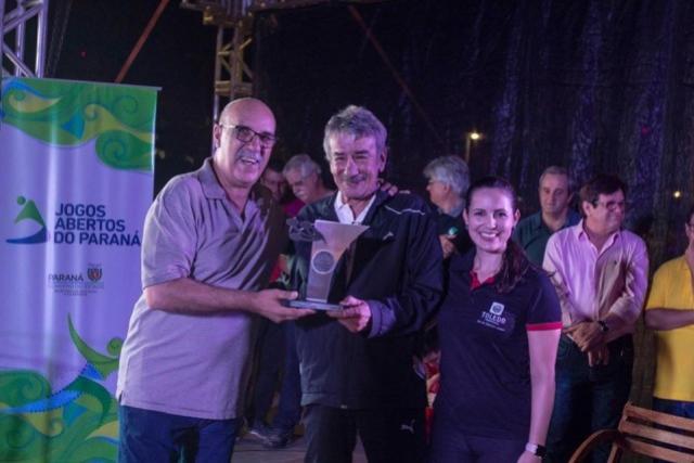 NOTA DE PESAR: Secretaria de Esportes de Toledo lamenta morte de Klaus Fuchs