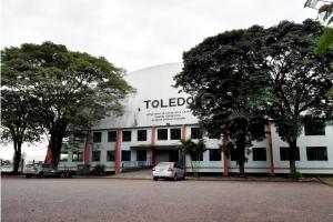 Escolinha de Futsal atende aproximadamente 100 crianças em Toledo