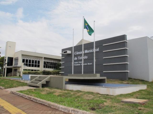 Município de Toledo encaminha projeto de lei que aportará R$ 500 mil na Garantioeste, crédito para microempresas