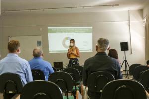 COVID-19: Saúde de Toledo orienta as igrejas para os cuidados no Dia de Finados