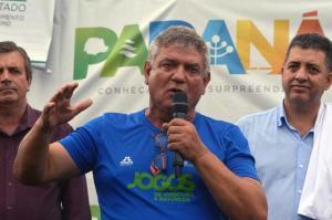 Diversas atrações encantam público na abertura dos JANS em Ribeirão Claro