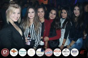 Social na Mist Lounge - Sábado 25