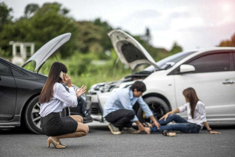 Fale sobre o DPVAT para quem sofreu acidentes de trânsito