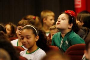 35ª formatura do Proerd reúne mais de 500 alunos em Toledo