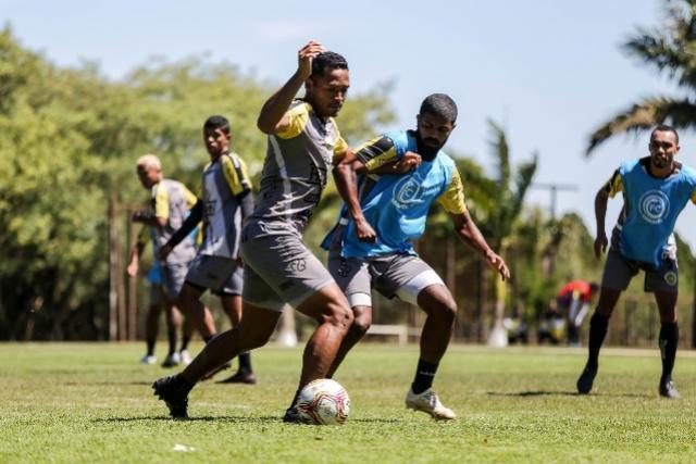 FC Cascavel joga fora de casa contra a Cabofriense na última rodada de grupos do Brasileirão Série D