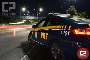 PRF registra 15 mortes durante a Operação Natal no Paraná