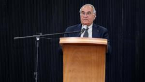 Prefeito destaca importância da Unidade SEST-SENAT para Toledo