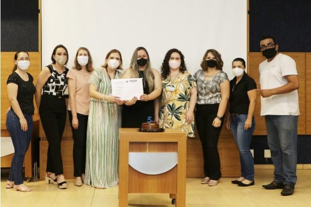 RIPS entrega protocolo de atendimento a vítimas de violência sexual