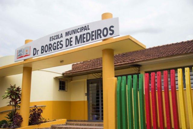 Educação de Toledo contratou 189 professores, ampliou oferta de vagas e investiu em escolas e CMEIS