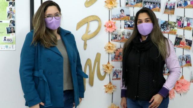 Gestoras de Políticas Públicas para as Mulheres do Paraná elaboram carta de propostas ao Governo Federal