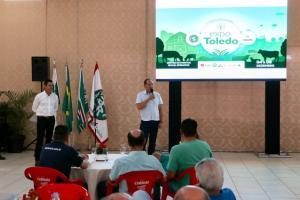 Lançada a edição de 2019 da Expo Toledo