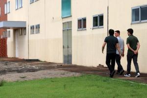 Município de Toledo faz tratativas com a construtora para início das obras no hospital regional