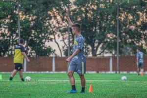 Com jogo confirmado pela FPF, FC Cascavel enfrenta Athletico Paranaense em mais uma rodada do Estadual