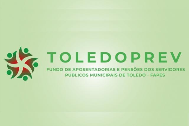 Censo Previdenciário de servidores municipais de Toledo inicia segunda-feira, 02