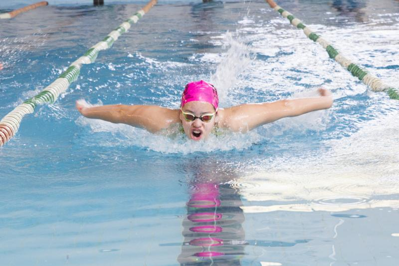 Espaços públicos serão utilizados para competições aquáticas neste sábado, 30