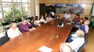 Prefeitura de Toledo firma Termos de Fomento com entidades sem fins lucrativos