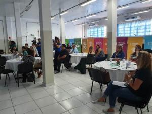 Núcleo de Objetivos de Desenvolvimento Sustentáveis em Toledo lança #Too_sem_plástico