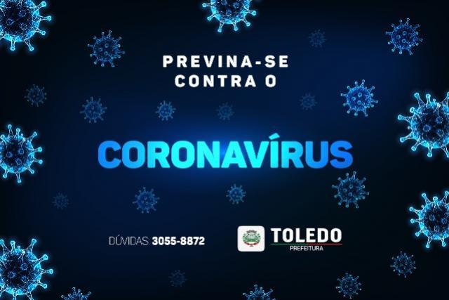 COE orienta fluxo de trabalho de agentes comunitários e de endemias de Toledo