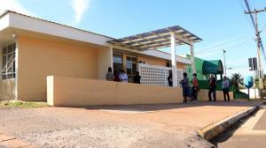Reformado, Centro de Saúde em Toledo recebe o nome de Belim Luiz Carollo