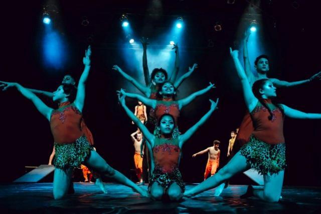 Mostra e Festival de Circo em Toledo contará com 23 projetos e 4 grupos profissionais
