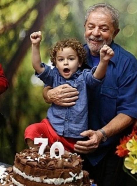 Arthur Lula da Silva, de 7 anos, neto do ex-presidente Lula, morre de meningite bacteriana em SP