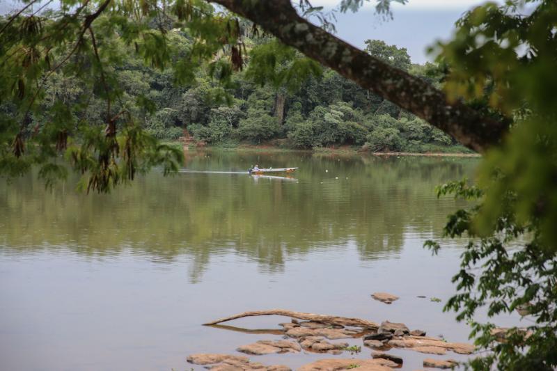 Pesca está liberada nas bacias do Paraná
