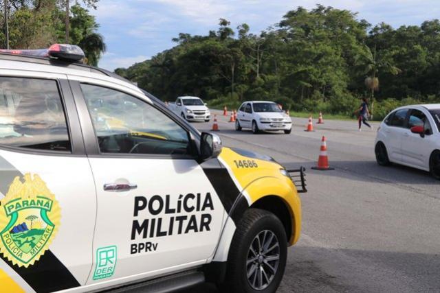 Batalhão Rodoviário registra queda de acidentes nas estradas estaduais