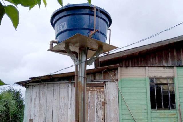 Paraná amplia em 80% alcance do programa Caixa d'Água Boa com início da fase III