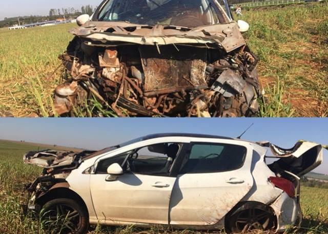 TRÁGICO: Jovem de 24 anos perde a vida em acidente no município de Presidente Castelo Branco