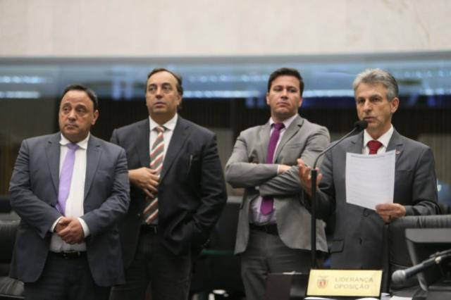 Prorrogação dos mandatos de diretores até o fim de 2020 é aprovada na assembléia