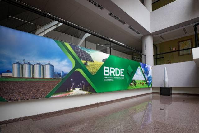 BRDE faz 60 anos com carteira de crédito de R$ 13,5 bilhões, entre as maiores do Brasil