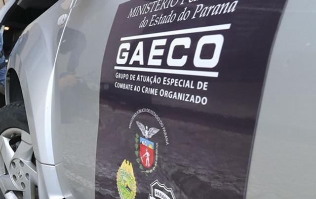 Gaeco cumpre 11 mandados de busca em desdobramento da Operação Networking