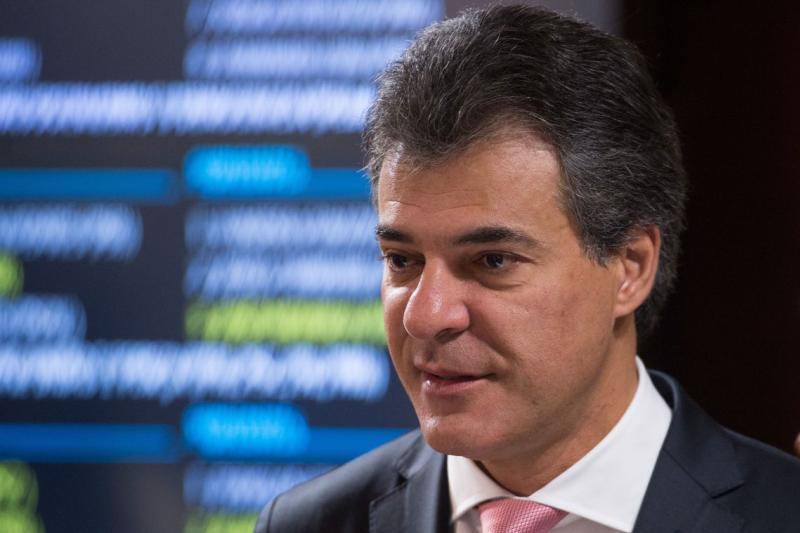 Ex-governador do Paraná Beto Richa é preso pela terceira vez