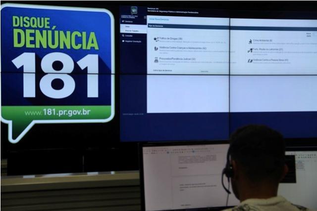 Paraná lança campanha contra violência infantil