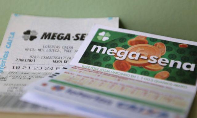 Mega-Sena pode pagar R$ 41 milhões neste sábado, 21